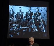 Historikbildspel sammanställt av Magnus Svensson och Ola Ålstam av kårens verksamhet sedan 1956.