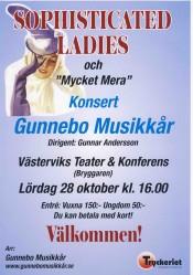 Gunnebo Bryggaren 28 Oktober 2017