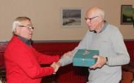 Gunnar har varit dirigent för musikkåren i 45 år, genomfört ca 1.300 repetitioner och ca 600 konserter.
