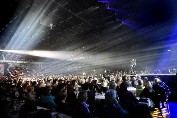 arena 22