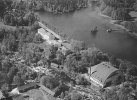 Vlm_Fly 807 Sporthallen, Brukshotellet Hallstahammar 1955