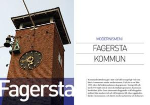 Klicka på bilden för att öppna kommunberättelsen om Fagersta.