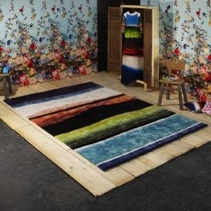 Christian Lacroix matta Tempera - Multicolor Två storlekar DHRCL003-4/01 (Går att måttbeställa) Kampanj 25% rabatt på hela köpet över 5000 kr (gäller ej rea och tyger) KOD. GTGYTKXL - 160x260