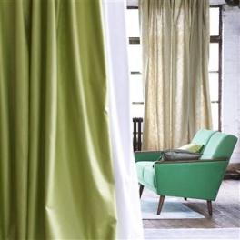 Designers Guild Gardintyg ORBA  (43 färger) Extra bred 292 cm