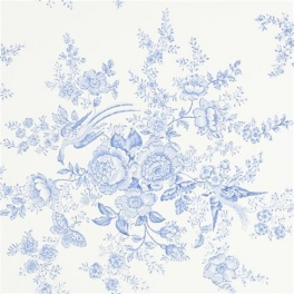 Ralph Lauren Tapet VINTAGE DAUPHINE (9 färger)