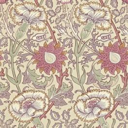 WILLIAM MORRIS Tapet Pink & Rose ( 4 färger)