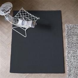 Designers Guild Matta SOHO CHARCOAL (FRI FRAKT)