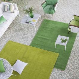 Designers Guild Matta SOHO CHARTREUSE (FRI FRAKT)