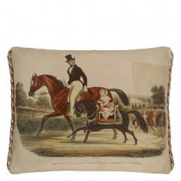 Royal Collection Kudde Royal Promenade - Linen CCRC0037 (2-PACK)