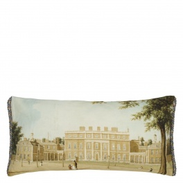 Royal Collection Kudde Buckingham House - Linen CCRC0034 (2-PACK)