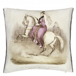 Royal Collection Kudde Queen Victoria - Ameythst CCRC0031 (2-PACK)
