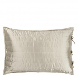 Designers Guild Tiber Chalk / Linen Kuddfodral 75x50