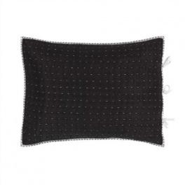 Designers Guild Chenevard Black & White Kuddfodral 75x50 CC9116/01