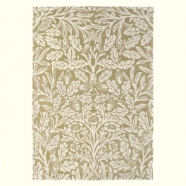 William Morris Matta Oak 27904 Linen PER M²