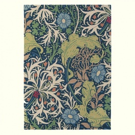 William Morris Matta Seaweed 28008 PER M²
