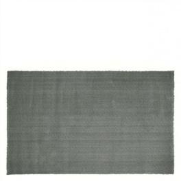 Designers Guild Matta SOHO-GRANITE RUGDG0369-70 (Två storlekar) (FRI FRAKT)