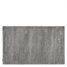 Designers Guild Matta MAYFAIR-SILVER RUGDG0383-84 (Två storlekar) (FRI FRAKT)