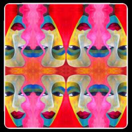 Kinnamark Tyg LADIES Färg 01