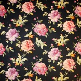Swaffer Gardin/Möbeltyg Pemberley Cotton färg 03