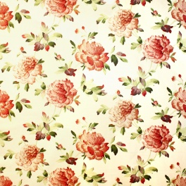 Swaffer Gardin/Möbeltyg Pemberley Cotton färg 04