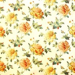 Swaffer Gardin/Möbeltyg Pemberley Cotton färg 05