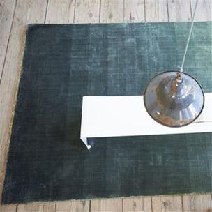 Designers Guild Matta CAPISOLI - TEAL Tre storlekar RUGDG0403-05 (Går att måttbeställa) Kampanj 25% rabatt på hela köpet över 5000 kr (gäller ej rea och tyger) KOD. GTGYTKXL - Matta  160x260  köp här