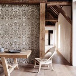 William Morris Tapetkollektion Pure Wallpapers (8 tapeter men i många färgställningar)