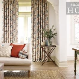 Sanderson Tygkollektion Maida Fabrics möbel/gardin (5 tyger men i många färgställningar)