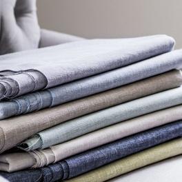 Sanderson Tygkollektion Helena möbel/gardin (29 färger)