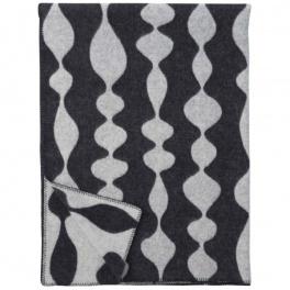 Klippans Yllefabrik Filt Margaret Rose art.2267-01 (1-pack) Extra mjuk