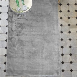 Designers Guild Matta Eberson - Platinum Tre storlekar RUGDG0344-46 (FRI FRAKT)