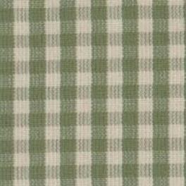 Tyg Berghem. Lillruta färg 278. Bomull 40%, Polyester 40%, Viskos 20%