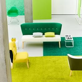Designers Guild Tygkollektion MIRISSA (45 färger)