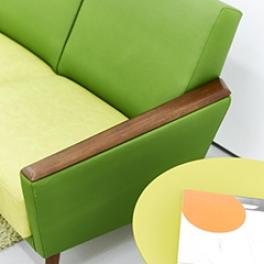Designers Guild Konstläder Matara (55 färger)