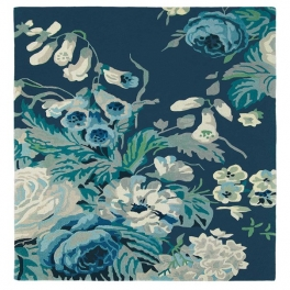 Sanderson Matta Stapleton Park Admiral Blue art. 45308 Fyra storlekar
