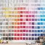 Nyhet ROMO Tygkollektion Linara (360 färger) - Kollektion Linara per meter