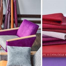 Designers Guild Tygkollektion TAMMARO (i 40 färger)