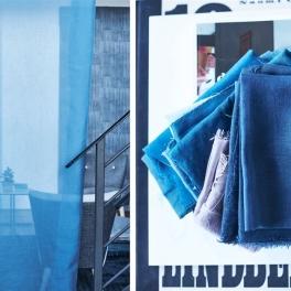 Designers Guild Tygkollektion BELLAVISTA Gardintyg bredd 320cm (32 färger)