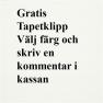 A. Nyhet Ralph Lauren Tapetkollektion SIGNATURE VINTAGE LOFT (9 tapeter men i många färgställningar)