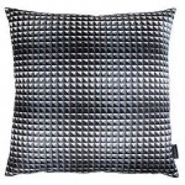 Kirkbydesign Kudde Domino Pyramid Monochrome KDS5168/03 (2-PACK)