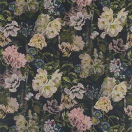 Designers Guild Tygkollektion TULIPA STELLATA Tyg DELFT FLOWER (3 färger)