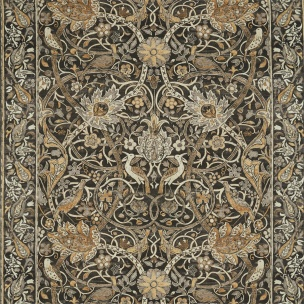 A. Nyhet William Morris Tygkollektion Archive IV - The Collector Tyg Bullerswood 226393