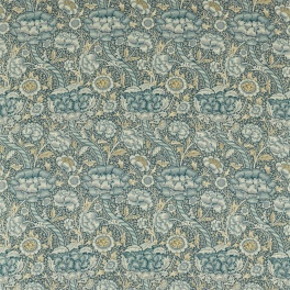 A. Nyhet William Morris Tygkollektion Archive IV - The Collector Tyg Wandle 226396
