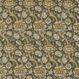 A. Nyhet William Morris Tygkollektion Archive IV - The Collector Tyg Wandle 226397