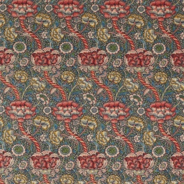A. Nyhet William Morris Tygkollektion Archive IV - The Collector Tyg Wandle 226398