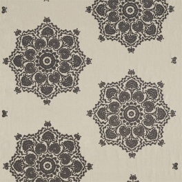 A. Nyhet William Morris Tygkollektion Archive IV - The Collector Tyg Indian Loop 236522