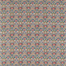 A. Nyhet William Morris Tygkollektion Archive IV - The Collector Tyg Little Chintz 226407