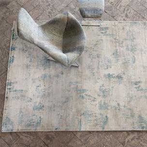 Designers Guild Matta Impasto Celadon Tre storlekar RUGDG0495-97 (FRI FRAKT)