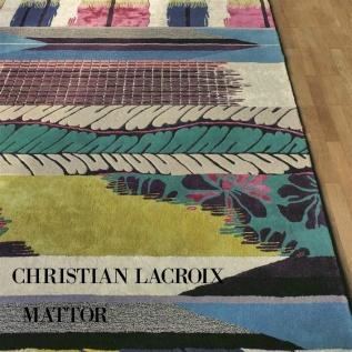 Christian Lacroix Mattor