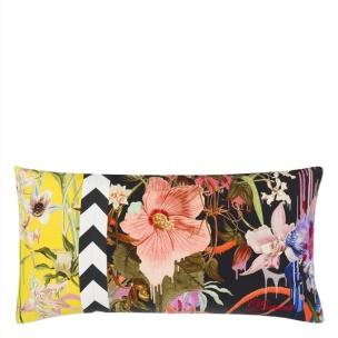 Christian Lacroix Kudde Orchids Fantasia Prisme CCCL0535 (2-PACK) - 2-pack Kuddar med rabatt